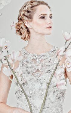 Badgley Mischka Bride 2017