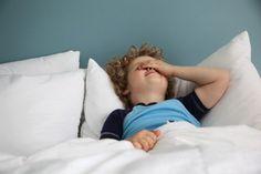 Pipì a letto? Non è un tabù: Qualche consiglio per non far sì che diventi un tabù ed influisca sull'autostima del bambino.
