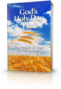Holy Day Calendar  Printer-friendly version  View the dates for God's Holy Days -- Passover, Days of Unleavened Bread, Pentecost, Feast of Trumpets, Atonement, Feast of Tabernacles and the Eighth Day (Last Great Day).