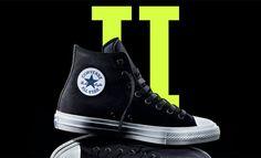 Adios famosos Converse Chuck Taylor All Star http://blogueabanana.com/estilo-de-vida/chuck-taylor-all-star-2.html