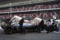 Fernando Alonso _ 20 fev 2015