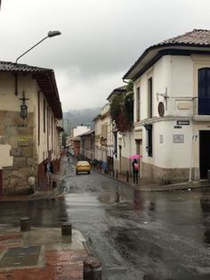 This summer I went to Colombia on holiday and I loved it. In this post, I share the highlights of my trip.