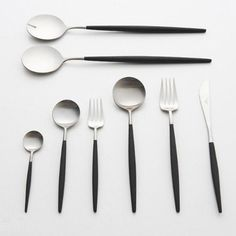 Probably the 20 coolest cutlery set designs ever made