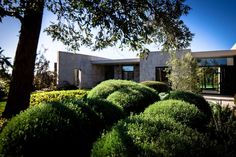 Powell & Glenn Hilltop House