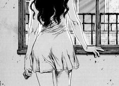 Stream Icy (Prod Rosalie) by from desktop or your mobile device Manga Girl, Anime Art Girl, Manga Anime, Art Sketches, Art Drawings, Mode Poster, Dark Anime, Erotic Art, Aesthetic Anime