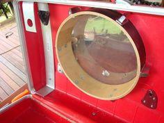 Suitcase Drum Kit - DRUMMERWORLD OFFICIAL DISCUSSION FORUM