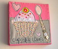 Cupcake Love :)