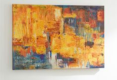 Top-Rated Abstract Wall Art