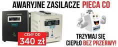Awaryjne zasilanie pieca CO Monitor, Vacuums, Home Appliances, House Appliances, Vacuum Cleaners, Appliances