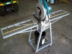 Which dry cut saw to buy? - Page 2