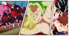 """80 guerreiros lutando pela sobrevivência de seus 8 universos; esse é o Torneio de Poder, a fantástica saga atual de Dragon Ball Super. Desde que o conceito de """"multiverso"""" foi introduzido em Dragon Ball, já esperávamos que uma hora surgiria uma competição entre as realidades. Só não imaginávamos que seria valendo a própria existência. Reunimos …"""