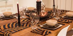 House of Arike Luxury Home Decor African Interior Design, African Furniture, African Theme, African Room, Deco Restaurant, African Home Decor, Deco Originale, African Traditional Wedding, Kwanzaa