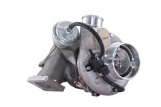 The all new revolutionary BorgWarner EFR turbochargers. EFR is currently the most advanced turbo of its type engineered for the performance.