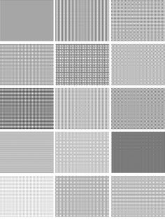 TweetSumoMe Friends, today's freebie set includes 15 seamless pixel patterns for creating visually subtle effects for your design backgrounds. The .pat file includes 15 repeatable patterns that can be used as alternative to other Photoshop
