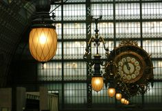 Opulance at the Musée d'Orsay