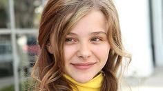 Chloe Grace Moretz Images