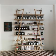 """See 74 photos and 23 tips from 349 visitors to Freese Coffee Co. """"Coffees from best roasters around the world, carefully brewed. Try the Frespresso,. Bistro Design, My Coffee Shop, Space Architecture, Cafe Bar, Restaurant Bar, Back Home, Bookcase, Bookshelves, Home Furnishings"""