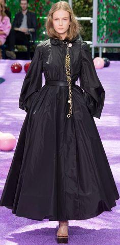 Christian Dior Haute Couture Autumn 2015