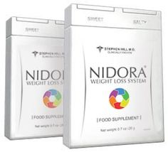 NIDORA® - A természetes fogyás módszere | Hivatalos weboldal