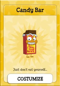 New in the Poptropica Store