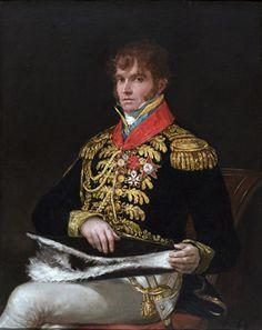 General Nicolas Philippe Guye. virginia, usa