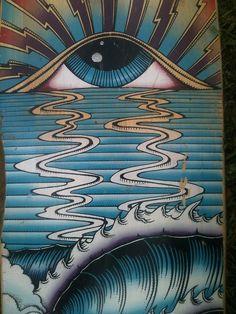 Eye Rise