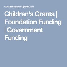 Education Grants provides a collection of resources on the importance of education to building healthy communities. Grants For College, College Planning, Scholarships For College, School Scholarship, Education Grants, Importance Of Education, Foundation Grants, Community Foundation, Youth Programs