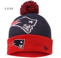 New Era Beanie, New Era Snapback, Snapback Hats, Nfl New England Patriots, Cheap Beanies, Nfl Caps, Hat Stores, New Era Fitted, Beanies