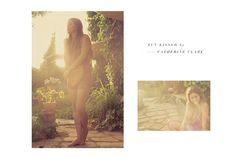 Summer 12 Lookbook - Blog | Billabong Girls Europe