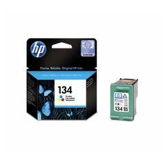 Картридж для принтера HP 134 (C9363HE) Inkjet Print Cartridge Tri-colour