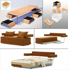 collapsible-dining-room-table-set