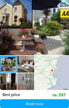 Merritt House - B&B (Paignton, United Kingdom) – Book this hotel at the cheapest price on sefibo.