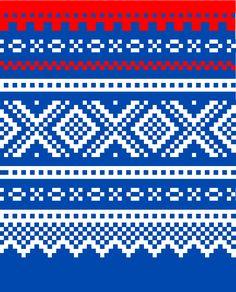 Marius pattern. Cross stitching this should take awhile..
