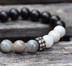 Handmade Beaded Bracelets by BeadRustic | Enjoy Free Shipping with Code: BLACKFRIDAY2014