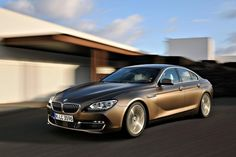 2013 BMW 6 Series Gran Coupe  www.houseowls.com