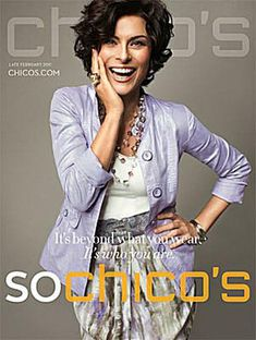 29 Free Women's Clothing Catalogs: Chico's Women's Clothing Catalog