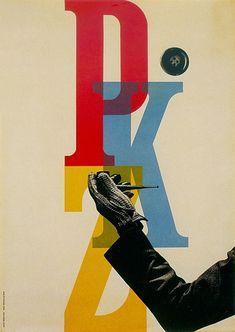 PKZ by Heini Fischer Corso 1952
