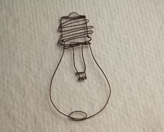 Wire work exhibition by Minato Ishikawa.