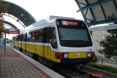 dallas transit bus - Google Search