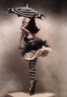 Artistic Photography Harlequin