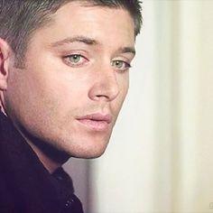 Dean Winchester #eyes