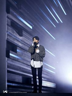 Kim Junkyu | YG Treasure Box ✨ || 1:1 STAGE BEHIND CUT