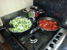 Recept voor gevulde pasta | Voedzo