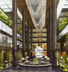 Hyatt Hotels opens Park Hyatt Hyderabad
