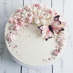 """Learn additional relevant information on """"birthday desserts healthy"""". Pretty Cakes, Beautiful Cakes, Amazing Cakes, Birthday Desserts, Happy Birthday Cakes, Cake Birthday, Bolo Original, Cake Name, Pumpkin Spice Cupcakes"""
