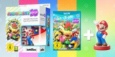Mario Party 10 Amiibo Pack