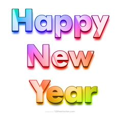 Free Colorful New Year Background Happy New Year Hd, Happy New Year Banner, Happy New Year Images, New Year Greeting Cards, New Year Greetings, New Years Background, New Years Poster, Vector Free Download, Banner Design