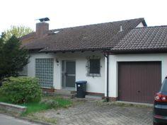 Unser Vorher-Nachher-Vergleich zeigt, wie aus einem schlichten Einfamilienhaus mit verwildertem Vorgarten ein modernes Haus wird, das mit einer schicken Fassade und einer durchdachten Gestaltung überzeugt.
