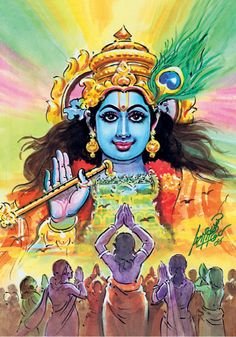 Krishna Love, Lord Krishna, Bonsai Tattoo, Krishna Tattoo, Hare Rama Hare Krishna, Krishna Bhagwan, Bhagavata Purana, God Pictures, Radhe Krishna