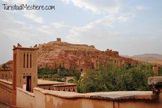 Marocco in agosto, tra deserto e oceano!